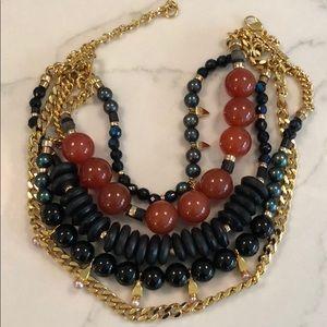 Lizzy Fortunado necklace from intermix